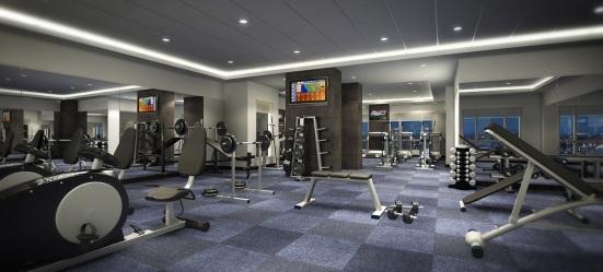 harvard-gym